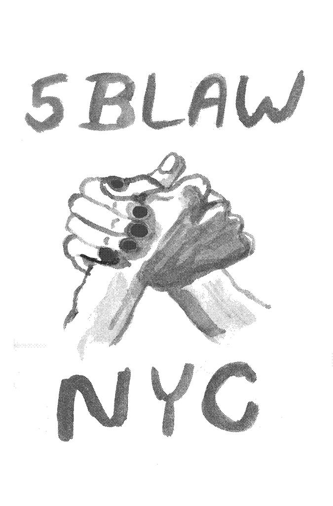 5 Blaw